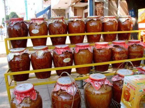 Rượu Lai Thành Kim Sơn