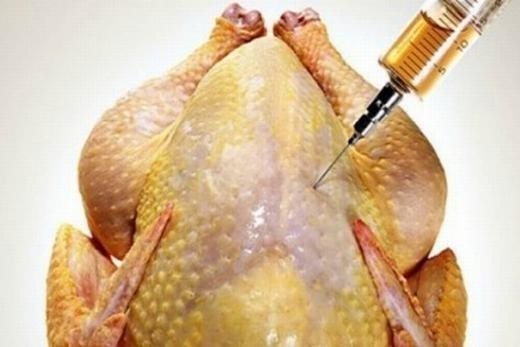 Những tác hại tồn dư kháng sinh trong thực phẩm