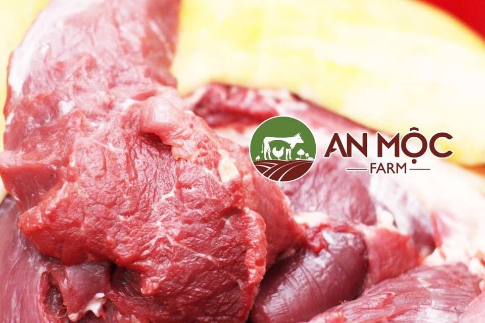 Mua thịt bò sạch ở đâu tươi ngon và giá thành hợp lý