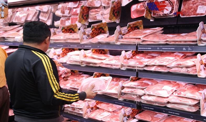 Mách nhỏ các bà nội trợ cách mua thịt heo sạch