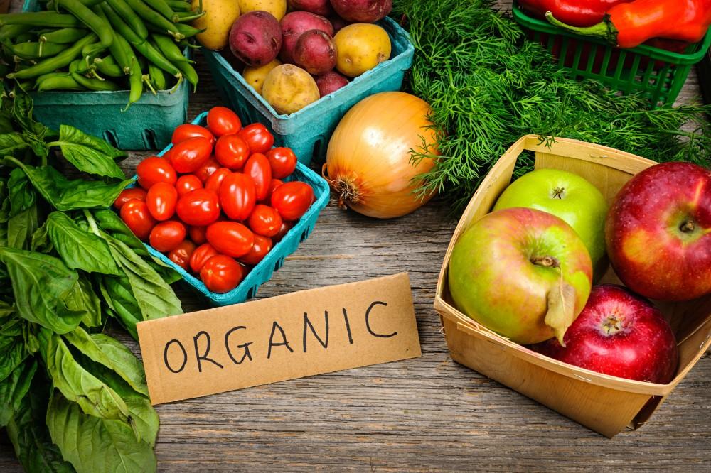 Những nguyên tắc về chế độ ăn tự nhiên cho người ung thư