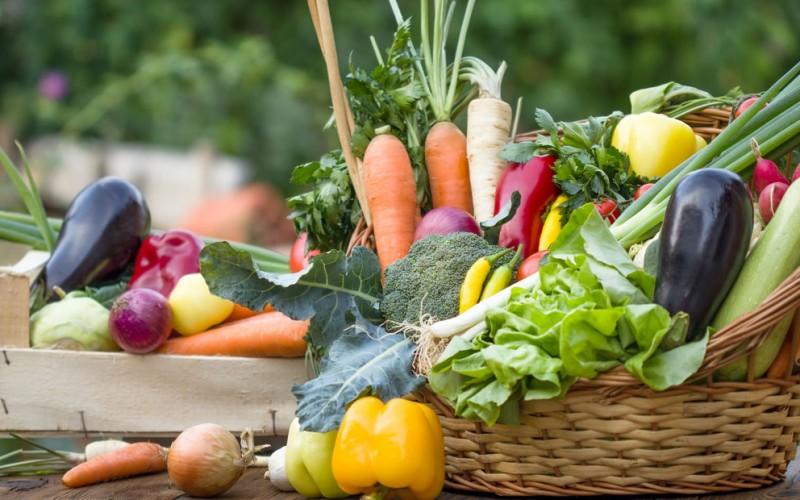 Thực phẩm thuận tự nhiên là gì?