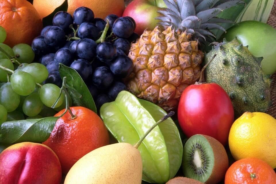 Những thực phẩm tốt cho sức khỏe ngày Tết không thể bỏ qua