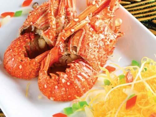 Tôm hùm Bình Thuận