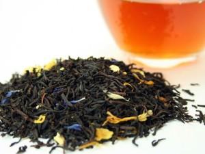 Cẩn thận với trà đen, bạn cần biết