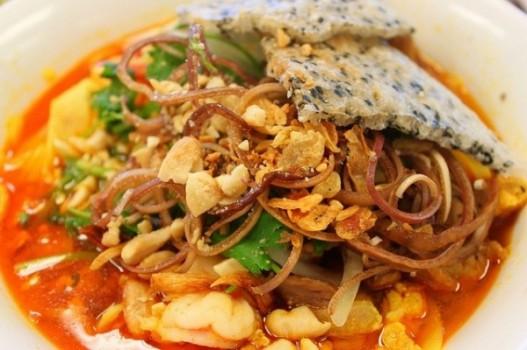 Cách nấu mì Quảng tuyệt ngon đúng vị Quảng Nam