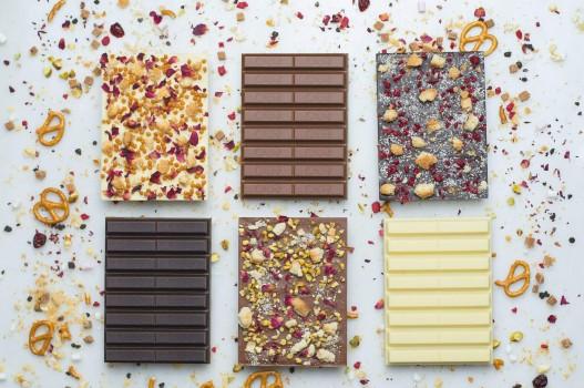 Sáng tạo công thức làm Kitkat bơ lạc có 1 0 2 ai cũng thích mê