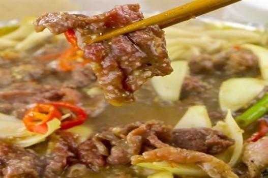 Hướng dẫn cách làm Thịt bò sốt me ngon như nhà hàng