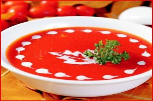 Làm súp tình nhân cho Valentine thêm ngọt ngào