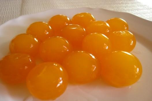 Làm Trứng muối ngon