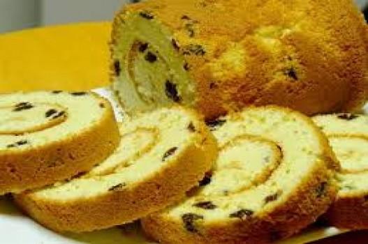 Bánh bông lan nho
